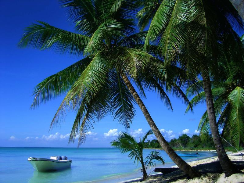 Выбираем тур в доминикану в октябре