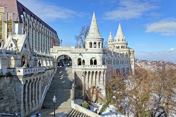 Чем можно заняться в Будапеште?