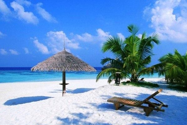 Остров Самуи — рай на земле