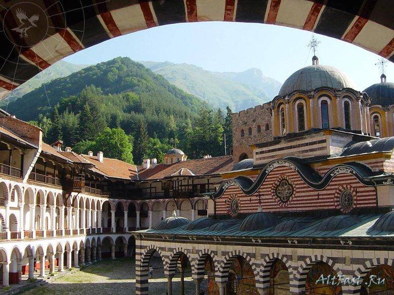 Болгария: туризм, отдых, достопримечательности