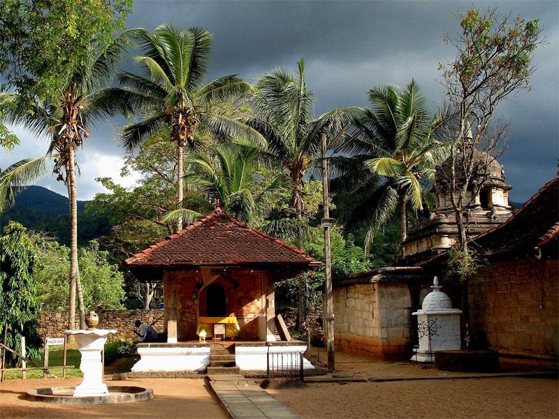 Какие тонкости туризма Шри-Ланка предлагает нам