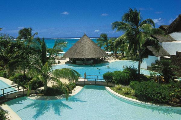 1515 Маврикий – райский уголок в Индийском океане