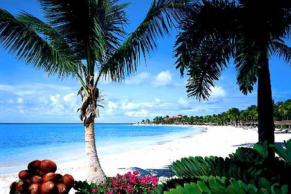 17 Курорты мира: Бермудские острова