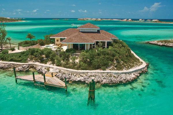 Курорты мира: Бермудские острова