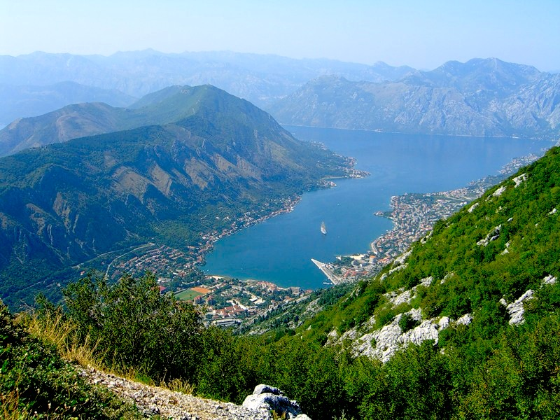 Черногория: куда поехать отдыхать