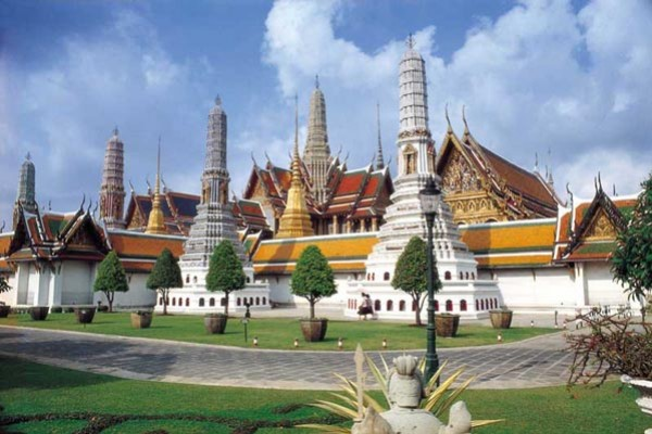 22 Сказочный Таиланд