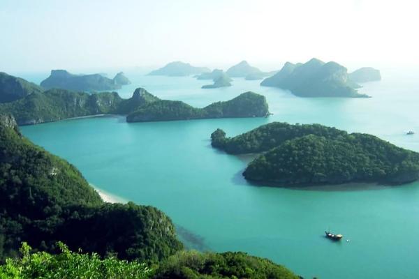 222 Сказочный Таиланд