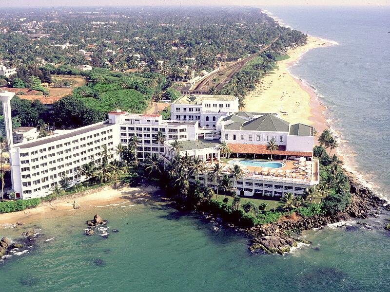 Шри-Ланка — куда лучше поехать отдыхать