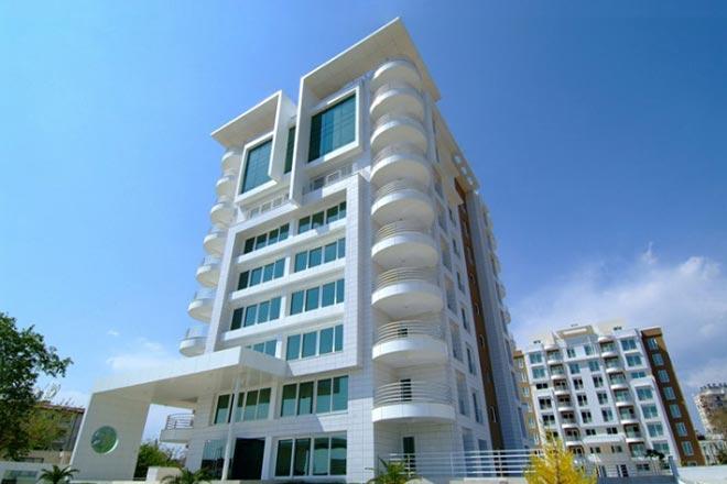 Лучшая недвижимость в Анталии по отличным ценам!
