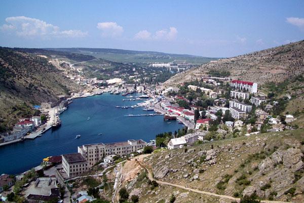 Варна — болгарский город на Черном море.