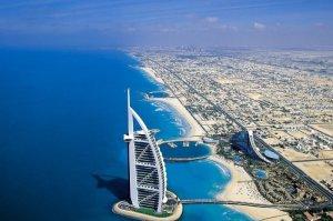 Купить путевку в Эмираты в компании hottour.com