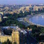 Удивительный Азербайджан