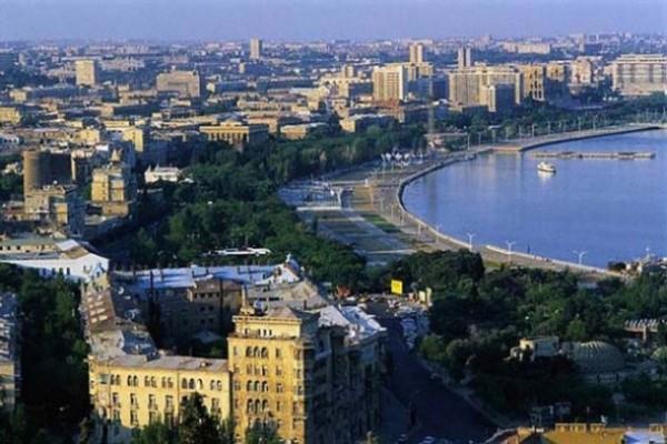 9 Удивительный Азербайджан