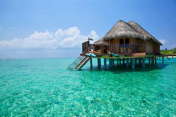 Курорты мира: Мальдивы