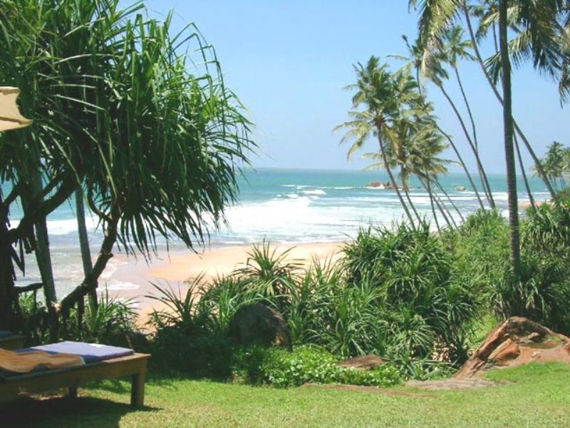 Шри-Ланка — где лучше отдыхать?