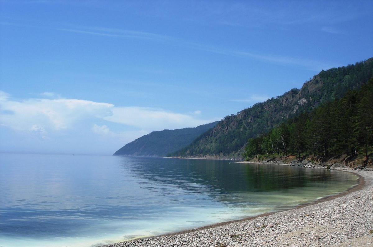 Особенности туров на Байкал