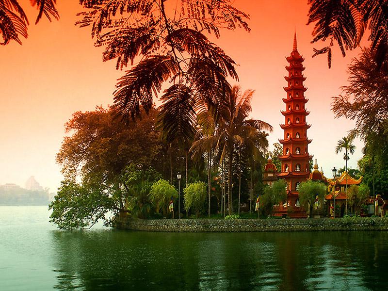 Хошимин — повседневная жизнь Вьетнама