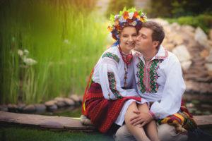 Почему украинцев называют хохлами