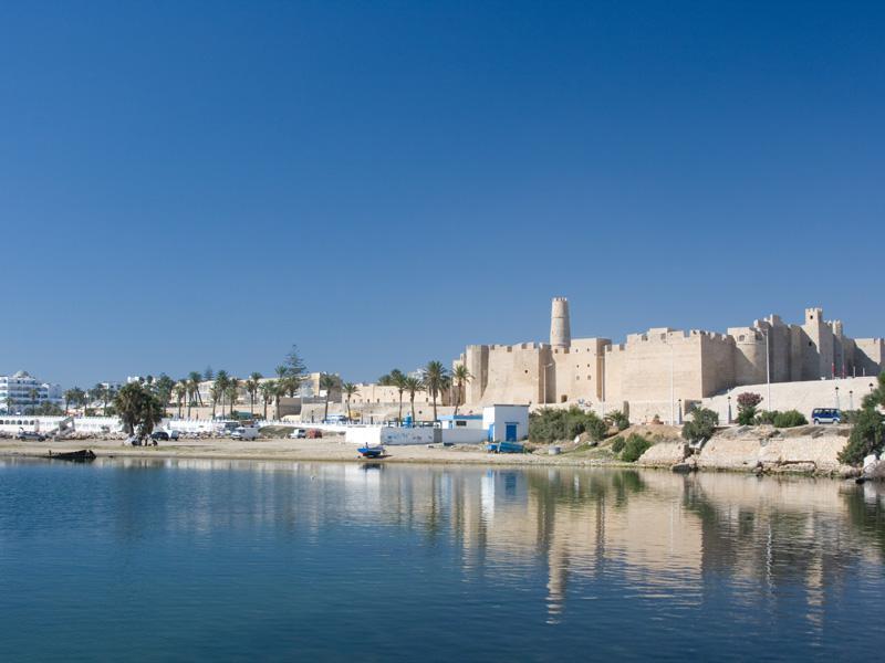 Выбираем туры в Тунис