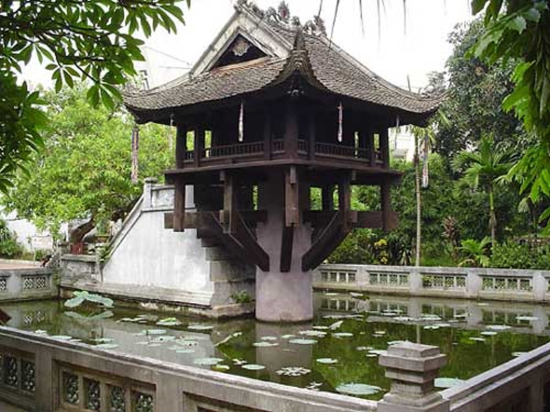 Какие Вьетнам достопримечательности нам предлагает