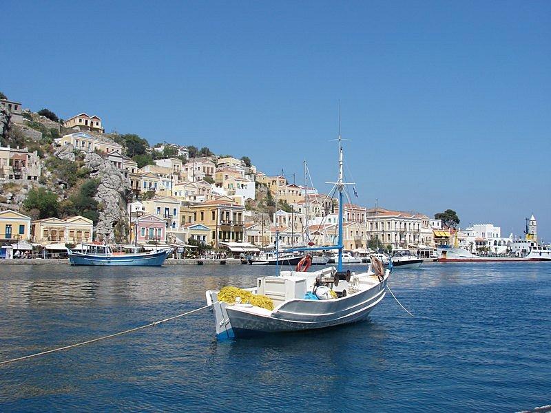 Нужна ли туристическая виза в Грецию