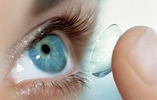 linzu Как выбрать контактные линзы?