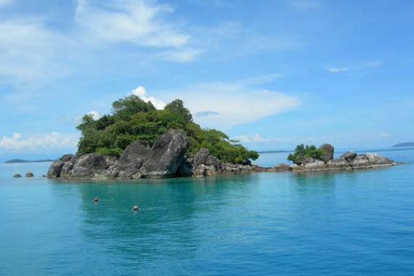 md 515 Курорты мира: Таиланд, Ко Чанг
