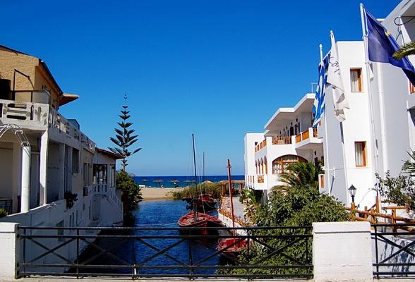 Своя греческая недвижимость