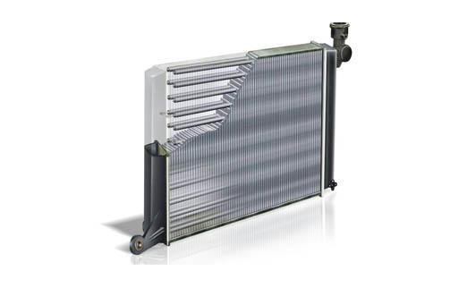 radiator2 Выбор радиаторов для автомобилей
