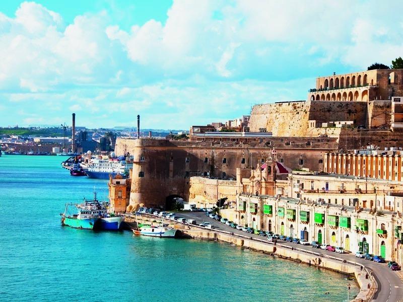 Что за страна Мальта